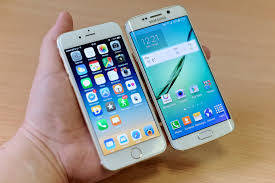 samsung galaxy s6 vs iphone 6. galaxy s6 vs iphone 6 screen size samsung