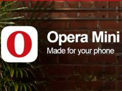 Opera mini optimizes your browsing experience on android smartphones and tablets using a data volume much lower than the rest of web browsers available. Opera Mini Browser Latest News Photos Videos On Opera Mini Browser Ndtv Com