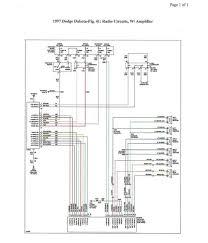 2012 Ram Radio Wiring Diagram 2012 Dodge Ram 1500 Stereo Wiring Diagram