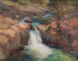 Valley Art Gallery » Hillary Mills Lambert