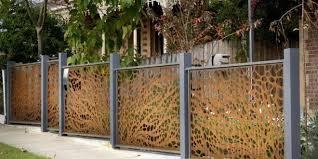 15 Creative And Inspiring Garden Fence Ideas Home And Gardening Decorative  Fence Ideas