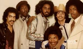 Switch - Tommy DeBarge, Greg Williams, Phillip Ingram, Eddie Fluellen,  Bobby DeBarge and Jody Sims | Greg williams, Bobby, Ingram