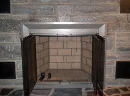Gas Fireplace Inserts  One And Two Sided  HeatilatorFireplace Heatilator
