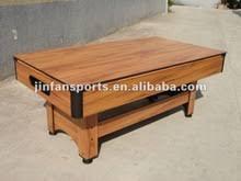 Tavolo Da Pranzo Biliardo : Promozione biliardo tavolo da pranzo ping per