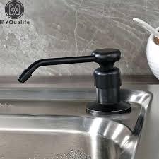 best countertop soap dispenser kitchen soap dispensers unique best sink soap dispenser gallery toilet ideas kitchen