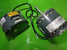 ecm motor ge genteq ecm motor module 3 4 hp 1050 rpm 120