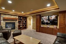 modern living room with fireplace. Captivating Living Room Design With Fireplace And Tv 30 Multifunctional Modern Designs C