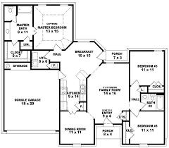luxury 3 bedroom 2 bath house plans in home remodel ideas or 3 bedroom 2 bath