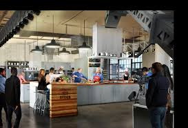 American Test Kitchen Free Americas Test Kitchen Will Relocate To The Seaport The Boston Globe