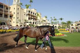 Del Mar Thoroughbred Club Seating Chart Del Mar Race Track Visitor Guide