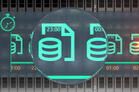 Designing Hpe Backup Solutions Hpe 3par Flash Integrated Data Protection To Reduce Risk