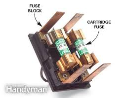 simple fixes for common appliance problems the family handyman fuse block
