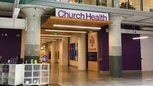 Chc has a 20 success story thanks to. Memphis Plan Church Health