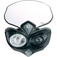 acerbis ce dot certified dhh headlight motosport acerbis