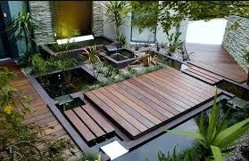 garden ideas and designs small rock design indoor40 garden