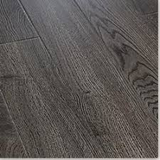 Lamton 12mm Wire Brushed Laminate Floors Thunder Gray 5.0 (9 Reviews)  Compare At $4.50