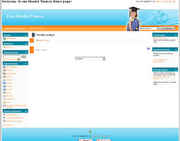 moodle templates medical specialties moodle theme
