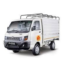 Mahindra Mini Pickup Truck, Mahindra Supro HD Series (A Unit Of ...