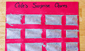 Tracking Chart Ideas 13 Chore Charts And Chore Tracking Ideas Help Weve Got Kids