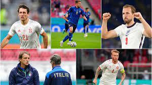 Euro 2020'de yarı final heyecanı: 32 maçtır yenilmeyen İtalya güçlü İspanya  karşısında