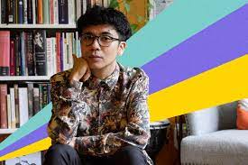 Ocean Vuong Explores the Coming-of-Age of Queerness | GQ