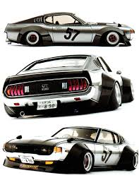 197 Likes, 16 Comments - Datsun Garage (@datsungarage) on ...
