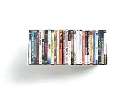 dvd wall shelf argos