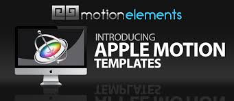 Motion Template 20 Best Apple Motion Templates And Projects Tutorial Zone