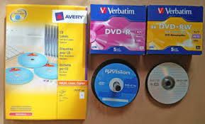 Avery Labels Dvd Avery L7676 Labels Cd R Dvdrw Dvd R Dvdr Blank Discs For Sale In