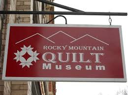 Quiltcentric & Rocky Mountain Quilt Museum Holds Juried Challenge Adamdwight.com