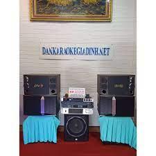 Dàn Karaoke gia đình hát hay với 4 loa ngồi chính hãng 21,990,000đ