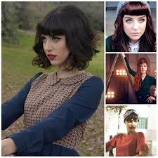 Retro Hair Style retro hairstyles new haircuts to try for 2017 hairstyles for 5335 by wearticles.com