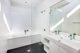 modern white bathroom cabinets. amazing of fabulous white bathroom designs have bat #3359 modern cabinets s