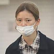 朝日 奈央 熱愛