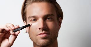 rebelcircus men reveal think men wear makeup