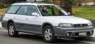 car reviews 1998 subaru legacy outback