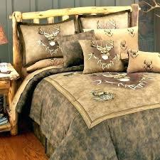 rustic bedspreads bedding sets king mossy oak set all purpose mills comforter quilt country bedsp