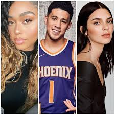 Kendall jenner proved once again that she is a supportive girlfriend. Jordyn Woods Reaction To Her Ex Devin Booker S Trip With Kendall Jenner All The Updates Of Show Keeping Up With The Kardashian Episodes News