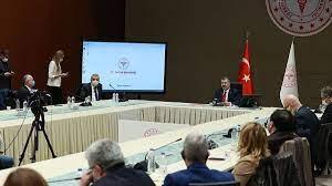 SON DAKİKA HABERİ: Koronavirüs Bilim Kurulu bugün toplanıyor - Son Dakika  Türkiye Haberleri   NTV