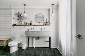 stylish bathroom furniture. Brilliant Bathroom Image Credit Carina Romano Intended Stylish Bathroom Furniture H