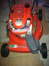 from fire to frying pan lawn mower and small engine bob is the i think i have traded one set of problems for another this one here are the pictures