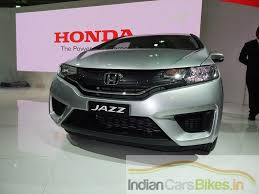 new car launches by march 20152014 Honda Jazz Launch In March 2015  Indian Cars Bikes