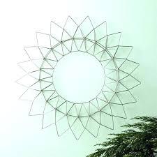 stunning  on wire wall decor diy with stunning wire wall art geometric sculpture tree australia