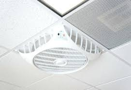 dropped ceiling fan drop down ceiling fans exhaust fan mounting in grid finished dropped ceiling fan
