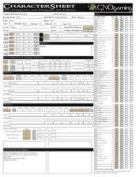 dnd 3 5 character sheet character sheet lvl1monk
