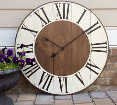 extra large wall clocks australia