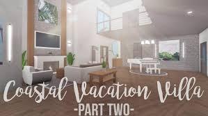 four bloxburg living room ideas that