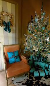 Mid-Century Modern Christmas Tree