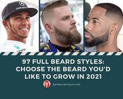 Touch device users can explore by touch or with swipe gestures. 97 Full Beard Styles Choose The Beard You D Like To Grow In 2021