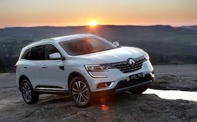 2018 renault koleos australia.  2018 the koleos diesel is available as one variant in australia using a  20litre turbodiesel fourcylinder thatu0027s hooked up to an allwheel drive system inside 2018 renault koleos australia e
